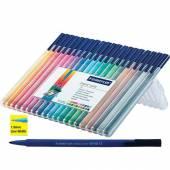 Flamastry STAEDTLER Triplus Color 323