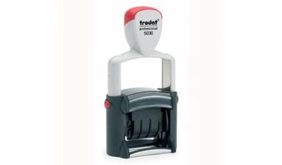Datownik TRODAT 5030 ISO 4.0mm