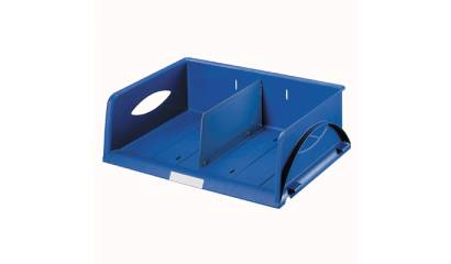 Półka LEITZ Sorty Standard niebieska 52300035