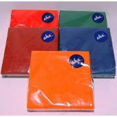 Serwetki AHA 3W pomarańczowy (20)