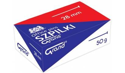 Szpilki GRAND 28mm