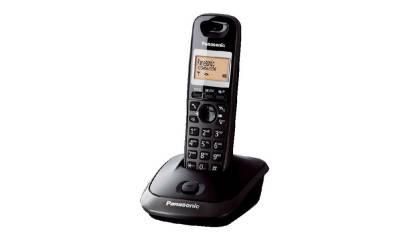 Telefon PANASONIC bezprzewodowy KX-TG2511PDT tytanowy