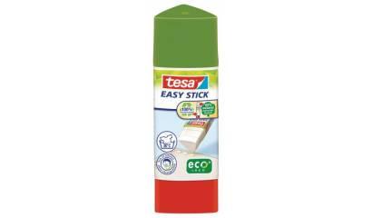 Klej w sztyfcie TESA ecoLogo trójkątny 25g 57030