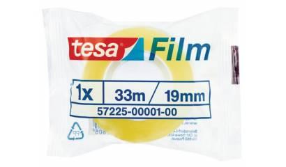 Taśma TESA tesafilm® standard 19mm x 33m 57225