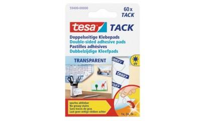 Masa mocująca TESA TACK (60szt) 59400