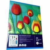 Blok techniczny TOP-2000 Creatinio A3 / 10 kartek 160g kolorowy