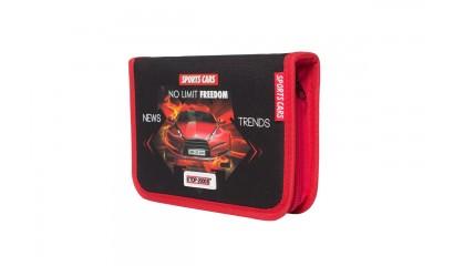 Piórnik rozkładany TOP-2000 Sports Cars 400070873