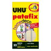 Masa mocująca UHU Patafix Homedeco 40015
