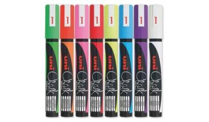 Marker kredowy UNI Chalk 1,8-2,5mm