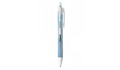 Pióro kulkowe UNI JETSTREAM SXN-157S 0,7 jasnoniebieskie/niebieski