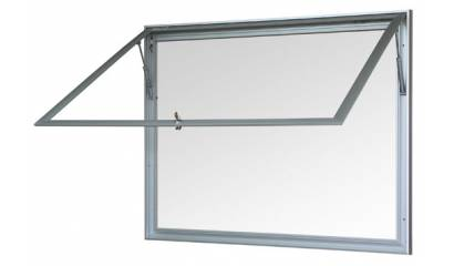 Gablota informacyjna sucho-magnet VITTORIA Aspen 100x140cm