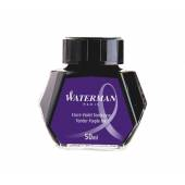 ATRAMENT DO PIÓR WATERMAN PURPUROWY 50ML