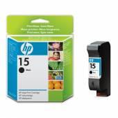 Głowica HP C6615DE No.15 Black (DJ845C/DJ960/DJ970cxi) 25ml