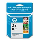 Głowica HP C8727AE No.27 Black (DJ3320,3325,3420) 10ml