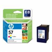 Głowica HP C6657AE No.57 Color (DJ5150/OJ4255/PSC1355) 17ml