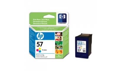 Głowica HP C6657AE No.57 Color (DJ5150/OJ4255/PSC1355) 17ml