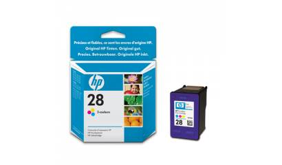 Głowica HP C8728AE No.28 Color (DJ3320,3325,3420) 10ml
