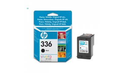 Głowica HP C9362EE No.336 Black (DJ5440/PSC1510/OJ6315) 5ml