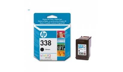 Głowica HP C8765EE No.338 Black (DJ6540/9800/PS2710/PSC1510) 11ml