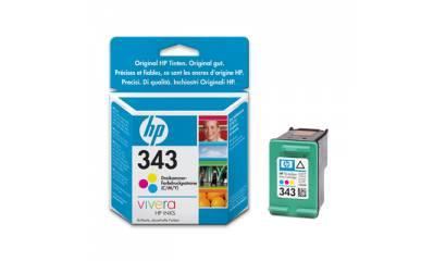Głowica HP C8766EE No.343 Color (DJ6540/DJ8150/DJ6210) 7ml