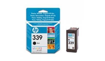 Głowica HP C8767EE No.339 Black (DJ6940/PS8050) 21ml