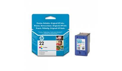 Głowica HP C9352AE No.22 Color (DJ3920/3940/D1460) 5ml