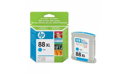 Głowica HP C9391AE No.88XL Cyan (K5400/K550/Pro L7680) 17ml