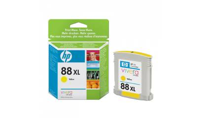 Głowica HP C9393AE No.88XL Yellow (K5400/K550/Pro L7680) 17ml
