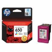 Głowica HP CZ102AE No.650 color (DJ2515,DJ3515) 200 kopii