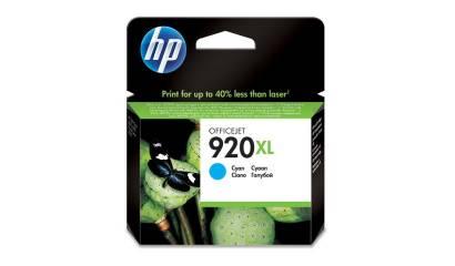 Głowica HP CD972AE No.920XL Cyan (OJ6000/6500/7000) 700str