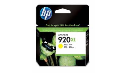 Głowica HP CD974AE No.920XL Yellow (OJ6000/6500/7000) 700str