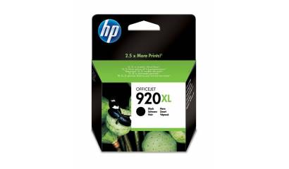 Głowica HP CD975AE No.920XL Black (OJ6000/6500/7000) 1200str