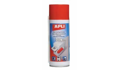 Sprężone powietrze APLI 200ml odwracalne AP11820