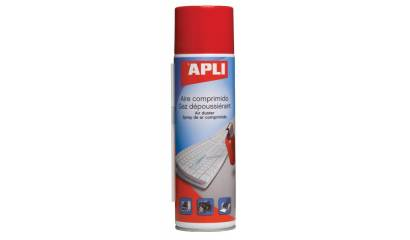 Sprężone powietrze APLI 400ml AP11826