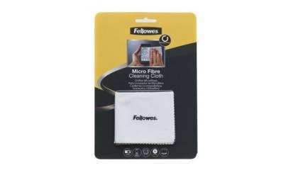 Ściereczka z mikrofibry FELLOWES 9974506