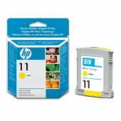 Głowica HP C4838AE No.11 Yellow ( BI1000/BI2300/DJ D100Plus) 28ml