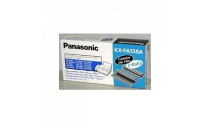 Folia do faxu PANASONIC KX-FA136 (KXF1010/KXFP205) op.2 szt.