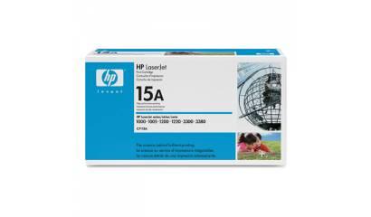 Toner HP C7115A Black (LJ1000/LJ1005/LJ1200) 2,5K