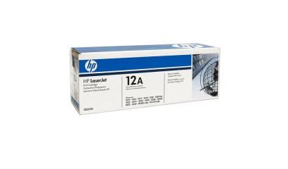 Toner HP Q2612A Black (LJ1010/1012/1018/1020/1022) 2K