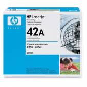 Toner HP C4127A Black (LJ4000 / 4050) 6K