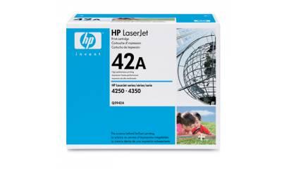 Toner HP C4127A Black (LJ4000/4050) 6K