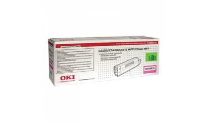 Toner XEROX 113R00724 Magenta (Phaser 6180) 6k