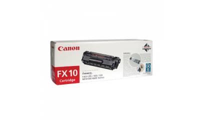 Toner CANON FX10 Black (FAX-L95/100/120/140 MF4100/4600) 2k