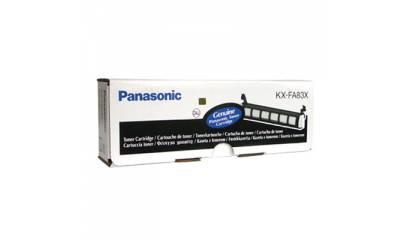 Toner PANASONIC KX-FA83X (KXFL511 / 540 / 611 / 316) czarny 2,5k