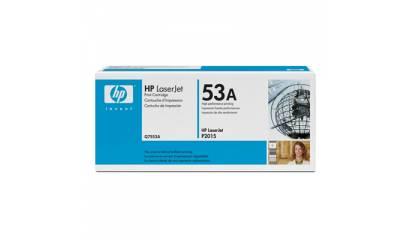 Toner HP Q7553A Black (LJP2014/2015) 3k