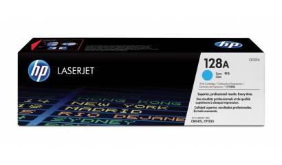 Toner HP CE321A Cyan (CLJ1415/CM1415/CP1525) 1.3K