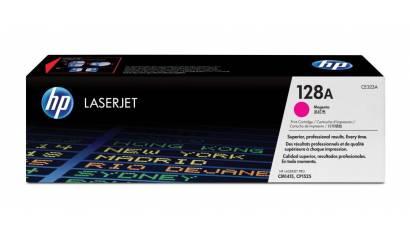 Toner HP CE323A Magenta (CLJ1415/CM1415/CP1525) 1.3K