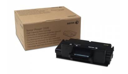 Toner XEROX 106R02306 Black (Phaser3320)11K