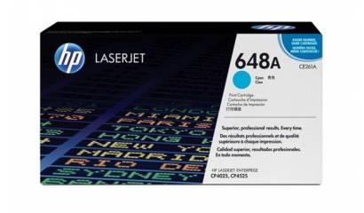 Toner HP CE261A Cyan (LJCP 4025/4525) 11k