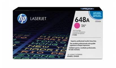Toner HP CE263A Magenta (LJCP 4025/4525) 11k